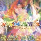 Şamata 2000 by Various Artists