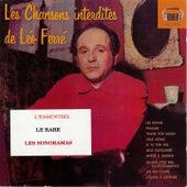 Les chansons interdites de Léo Ferré (L'essentiel, Le rare, Les sonoramas) de Leo Ferre