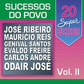 20 Super Sucessos do Povo, Vol. 2 de Various Artists