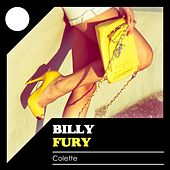 Colette by Billy Fury