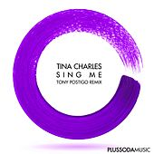 Sing Me by Tina Charles