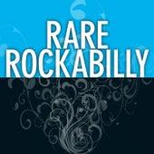 Rare Rockabilly de Various Artists