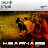 Let Loose by Sam Jones