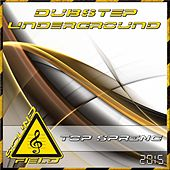 Underground Dubstep Top Spring 2015 - EP de Various Artists