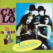 Lengua De Hoy by Calo