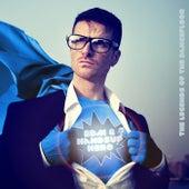 EDM & Handsup Hero - The Legends of the Dancefloor de Various Artists