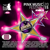 Pink Music Festival 2015 vol 2 by Various Artists