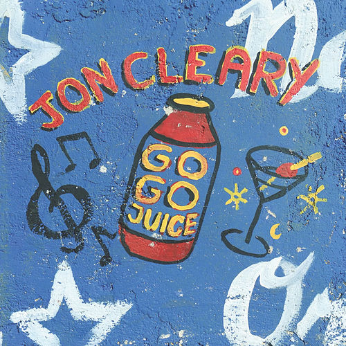 Gogo Juice by Jon Cleary