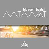 Big Room Beats in Miami, Vol. 2 by Various Artists
