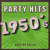 Party Hits of 1950 - Best Of, Vol.2 de Various Artists