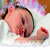 Just for Babies: Lullaby Renditions of Michael W Smith de Judson Mancebo