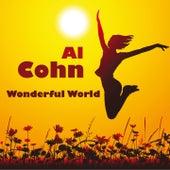 Wonderful World by Al Cohn
