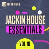 Jackin House Essentials, Vol. 10 - EP de Various Artists