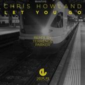Let You Go de Chris Howland