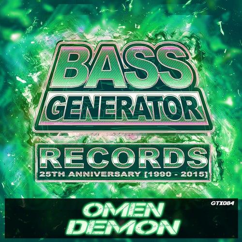 Demon by Omen