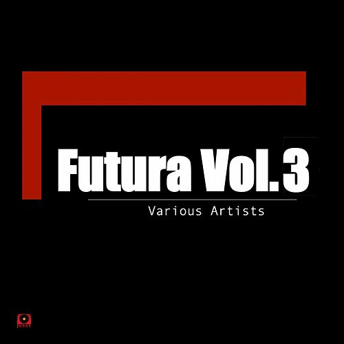 Futura, Vol. 3 by Various Artists