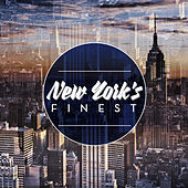 New York's Finest von Various Artists