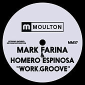 Work.Groove by Mark Farina