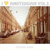 I Love Amsterdam, Vol. 2 de Various Artists