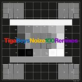 100 Remixes by Tiga