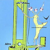 Fair-Haired Guillotine by Alva