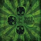 Live @ Irish House von Herzlos