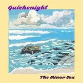 The Minor Sea by Quichenight