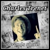 Charles Trenet-Grands succès von Charles Trenet