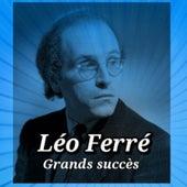 Léo Ferré-Grands succès de Leo Ferre