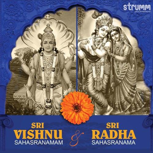 Sri Vishnu Sahasranamam & Sri Radha Sahasranama by Om Voices