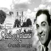 Luis Mariano-Grands succès von Luis Mariano