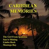 Caribbean Memories de Various Artists