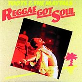 Reggae Got Soul by Toots and the Maytals