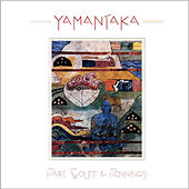 Yamantaka by Mickey Hart