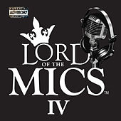 Lord of the Mics IV de Various Artists