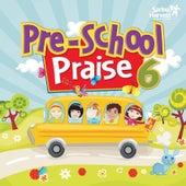 Pre-School Praise, Vol. 6 by Spring Harvest