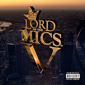 Lord of the Mics V von Various Artists