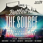 Bottled At the Source by Various Artists