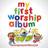 My First Worship Album by Various Artists
