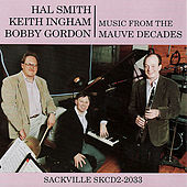 Music From The Mauve Decades by Hal Smith