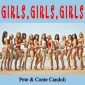 Girls, Girls, Girls von Conte Candoli