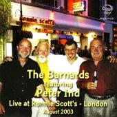 Live At Ronnie Scott's by Bob Barnard