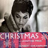 Christmas with Leontyne Price by Vienna Philharmonic Orchestra