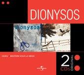 Dionysos-2 CD by Dionysos