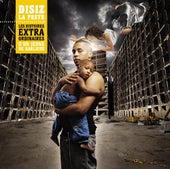Les Histoires Extra-ordinaires D'un Jeune De Banlieue by Disiz La Peste