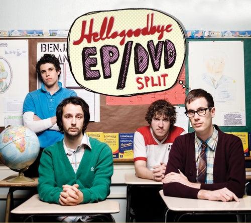 EP With Bonus Tracks by Hellogoodbye