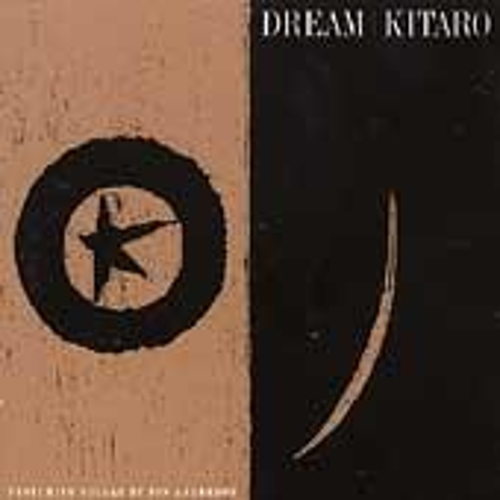 Dream by Kitaro