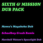 Sixth & Mission Dub Pack by Momu