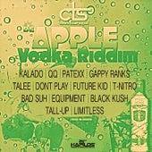 De Apple Vodka Riddim V.2 by Various Artists