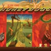 10,000 Years di The Honeydogs